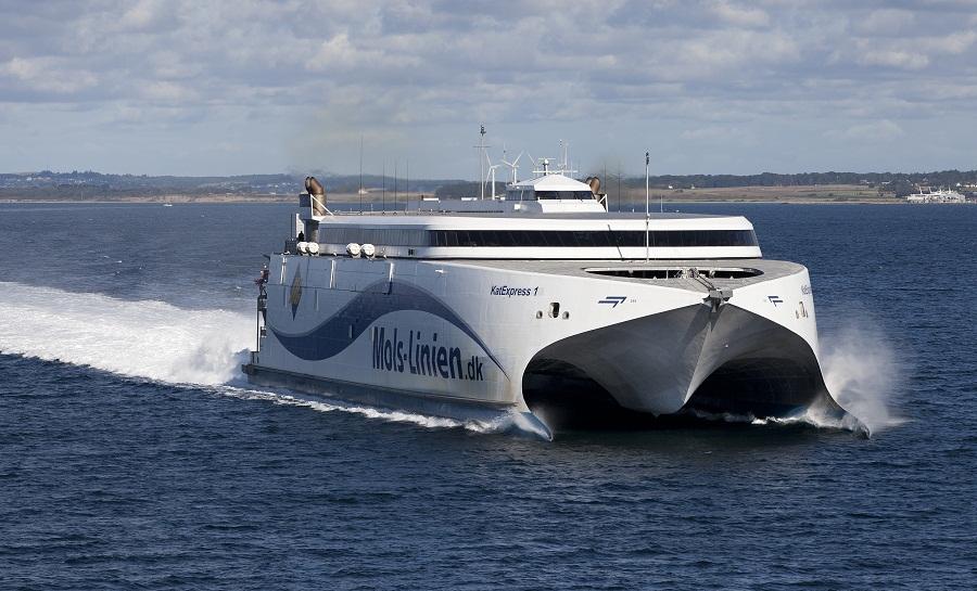 MolsDK-ferry